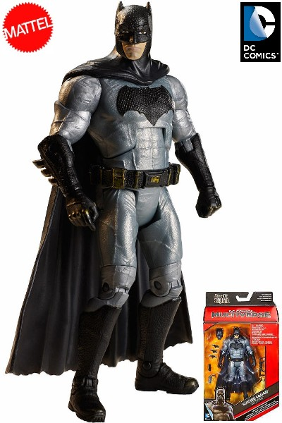 Mattel DC Comics Multiverse Suicide Squad Batman Action Figure