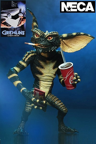 Neca Gremlins Ultimate Gremlin 7 Inch Scale Action Figure
