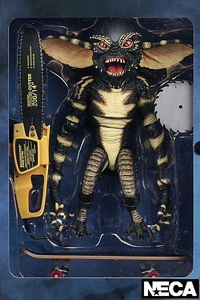 Neca Gremlins Ultimate Stripe 7 Inch Scale Action Figure