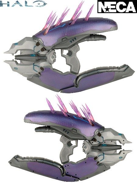 Neca Halo Limited Edition Life Size Needler Replica