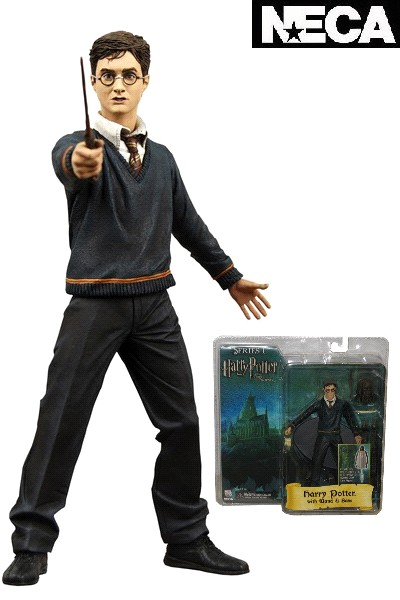 Neca Harry Potter Order of the Phoenix Harry Potter Figure