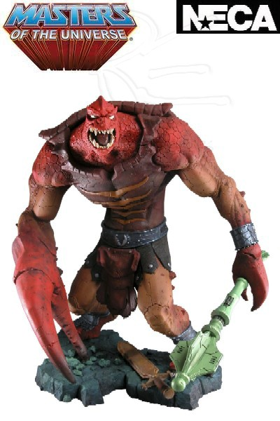 Neca Four Horsemen Masters of the Universe Clawful Resin Statue