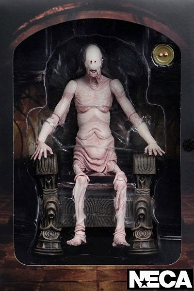 Neca Pans Labyrinth Pale Man 7 Inch Scale Action Figure