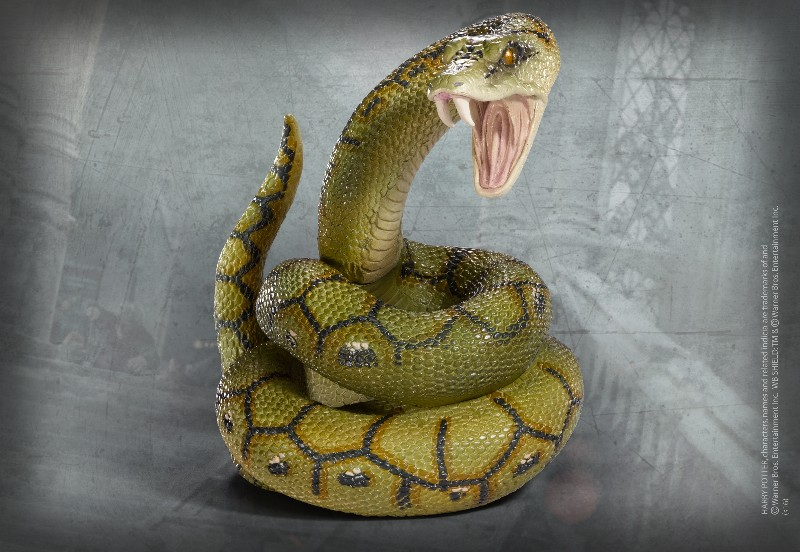 lord voldemort snake