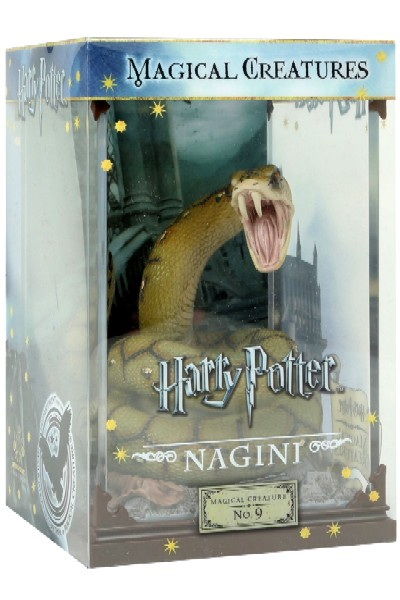 Noble Collection Harry Potter Magical Creatures Nagini Figure