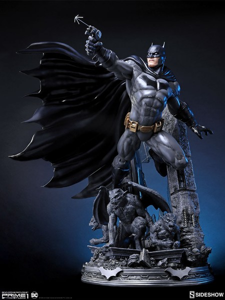 Prime 1 Studio DC Justice League New 52 Batman Statue