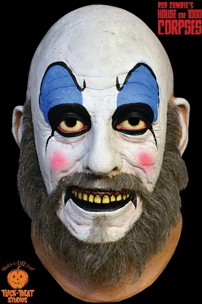 Trick or Treat Studios House of 1000 Corpses Captain Spaulding