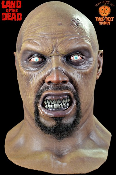 Trick or Treat Studios Land of the Dead Big Daddy Mask