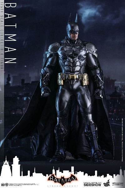 Preorder Hot Toys DC Batman Arkham Knight Batman Figure