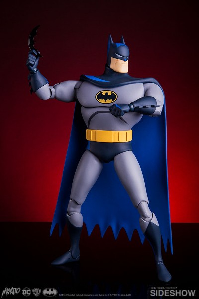 Mondo DC Batman The Animated Series Batman Sixth Scale Figure
