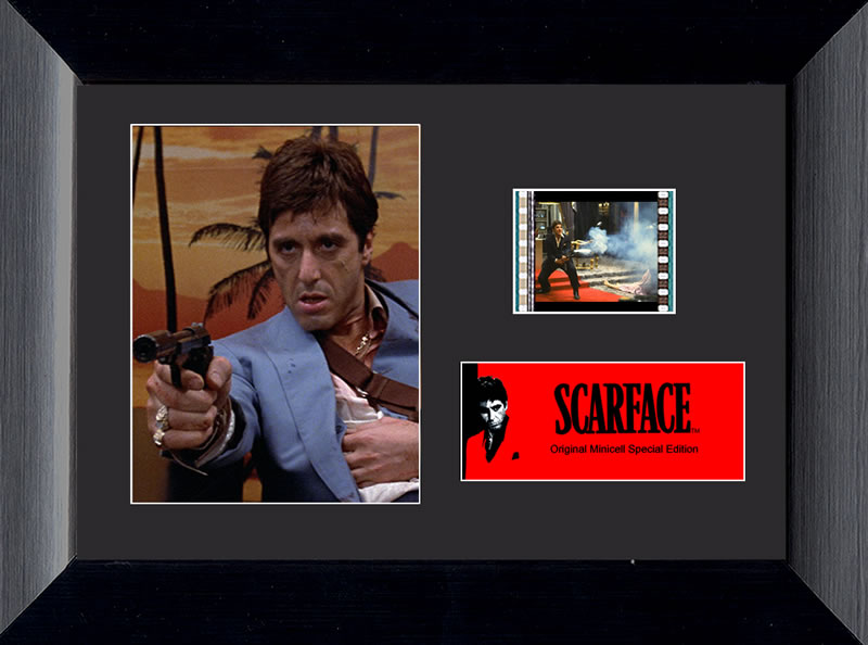 FilmCells Scarface (S5) Minicell USFC2833