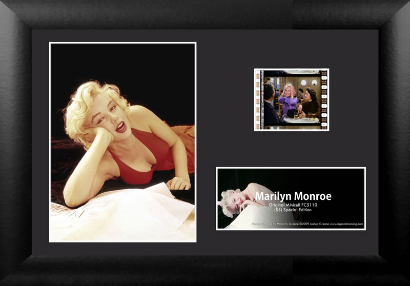 FilmCells Marilyn Monroe (S5) MGC Minicell USFC5110