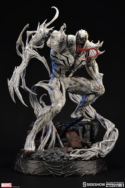 Preorder Prime 1 Studio and Sideshow Marvel Anti Venom Statue
